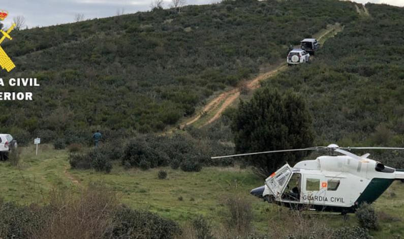 La Guardia Civil realiza un amplio operativo contra el furtivismo en la provincia