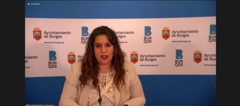 El Ayuntamiento presenta la Jornada «Mujeres y Salud en tiempos de Covid»