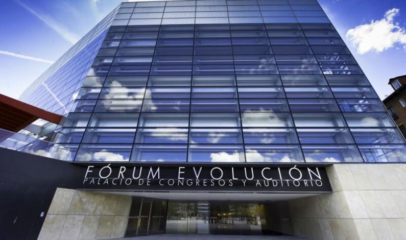 El Fórum Evolución Burgos participa en el 33º Congreso Nacional OPC España