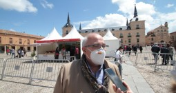 Madrid Fusión, cita gourmet para Burgos Alimenta