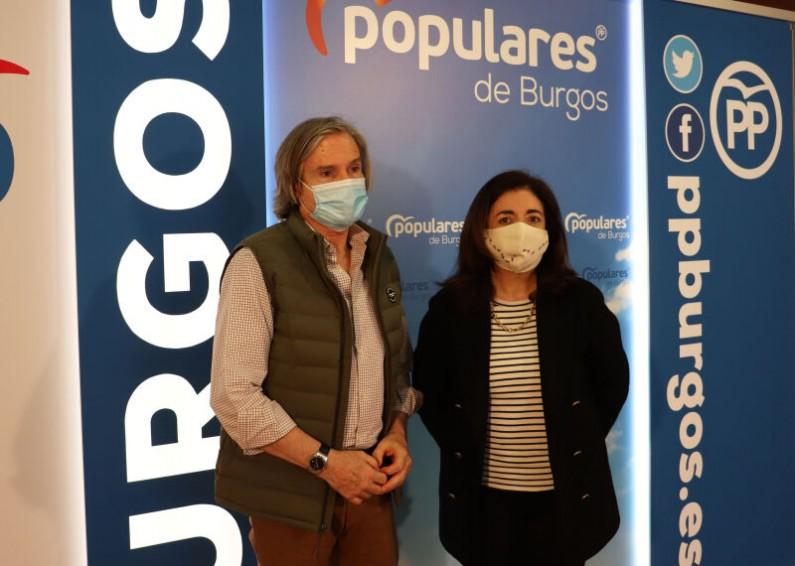 El PP asegura que hay «alternativas al Sanchismo» tras las elecciones de Madrid