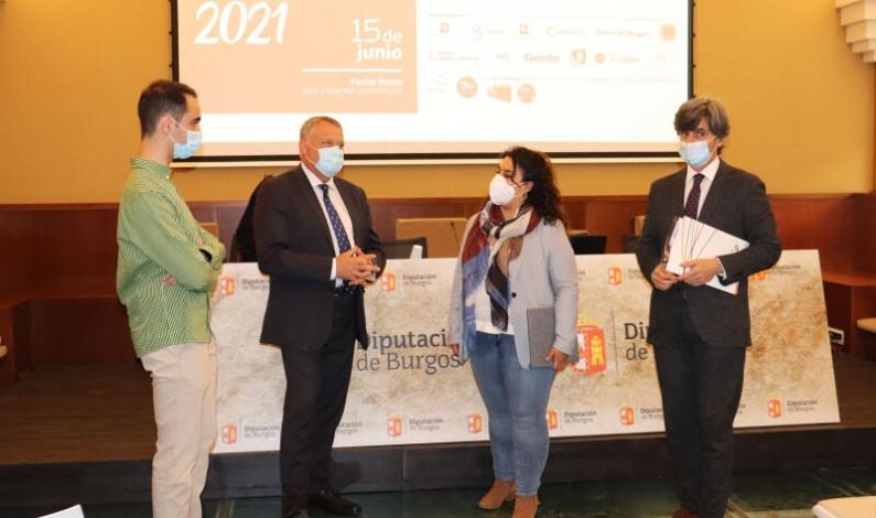 La Asociación de Jóvenes Empresarios de Burgos retoma la convocatoria del 'Premio Joven Empresario'