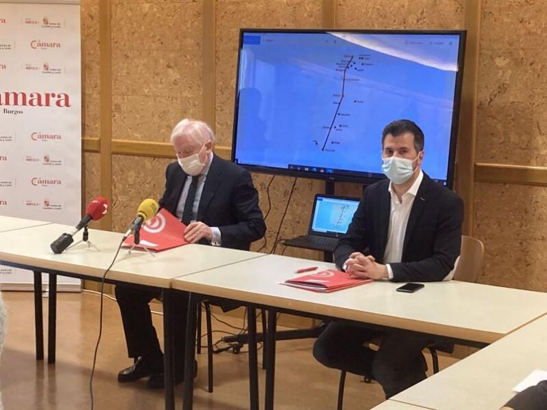 Unanimidad entre todos los grupo políticos en relación al Corredor Central «Ramal Norte»