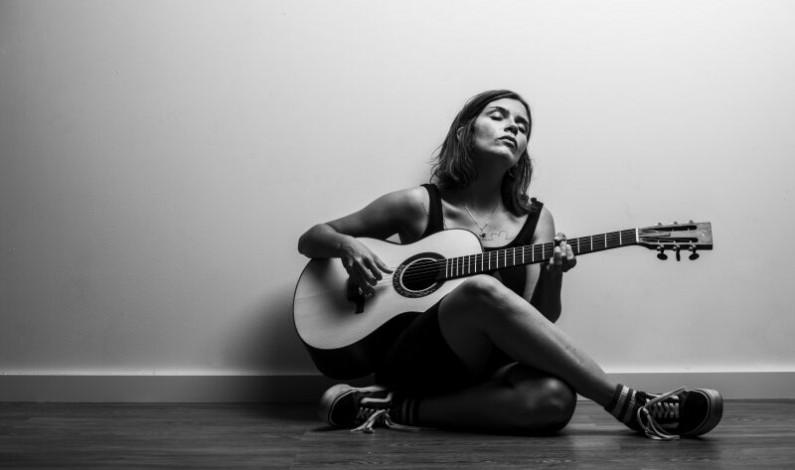 Carmen Boza en el ciclo «Encuentros musicales» del MEH