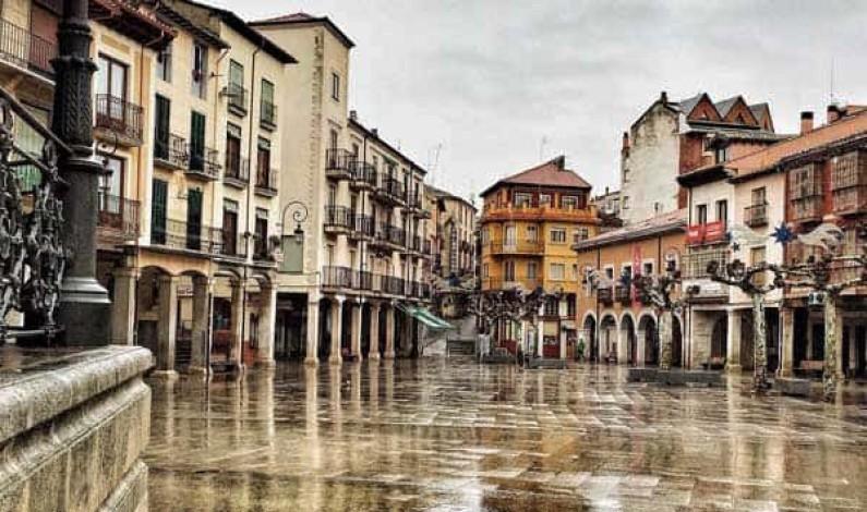 Aranda de Duero adoptará medidas preventivas debido a la incidencia del covid-19