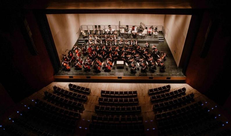 El Fórum Evolución Burgos acogerá este domingo el concierto de la Orquesta Sinfónica de Burgos