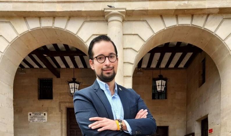 Cs Miranda de Ebro exige a la alcaldesa que deje la batalla judicial y pida perdón a los vecinos de Torre de Miranda