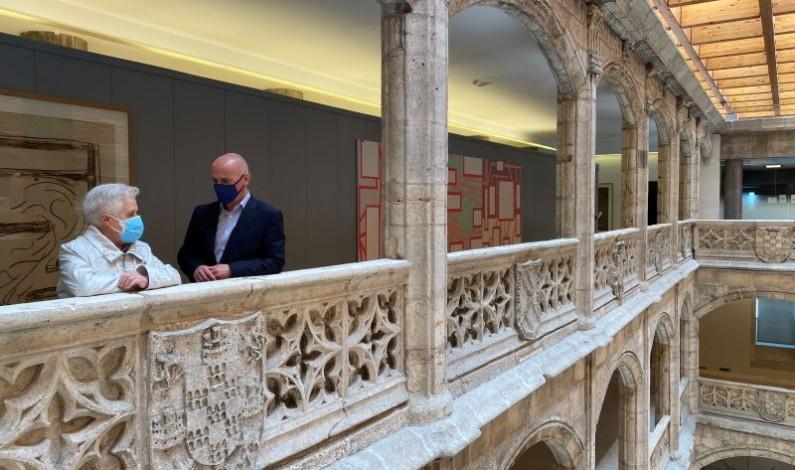 """Atalaya Intercultural recibe al apoyo de la Fundación """"la Caixa"""" y CaixaBank para los cursos de soldadura"""