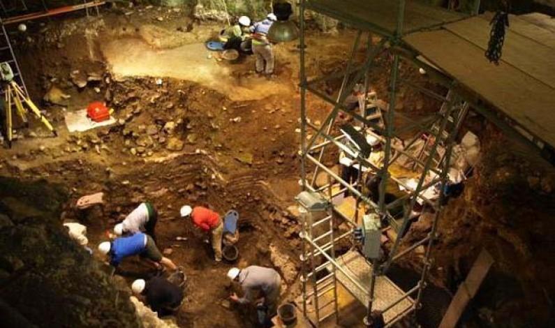 La campaña de excavaciones de Atapuerca dará comienzo en julio