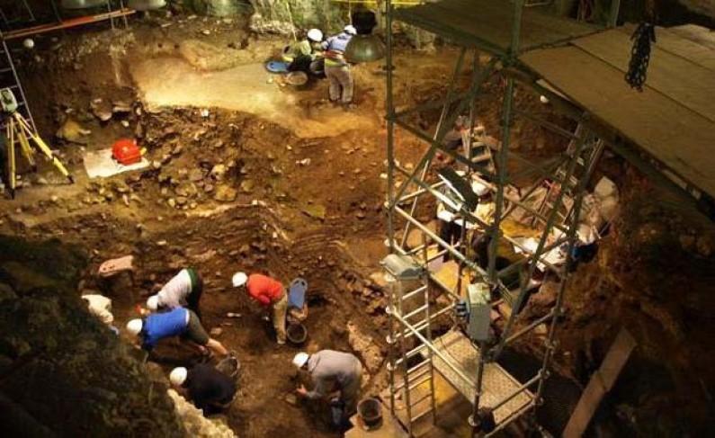 La Junta publica las bases reguladoras de ayudas para proyectos arqueológicos en la Comunidad