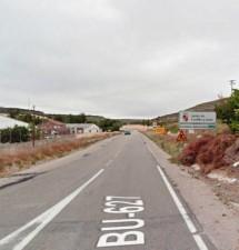 CyL aprueba las obras en la carretera BU-627, de Villanueva de Argaño a Villadiego