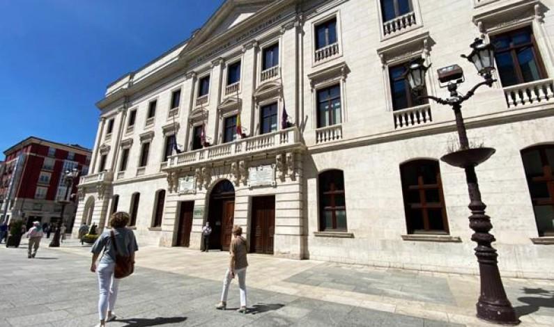 Aprobado el reglamento de teletrabajo de la Diputación Provincial de Burgos