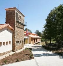 El contrato para la gestión del albergue juvenil de soncillo estará autorizado hasta 2031