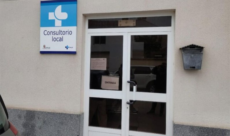 Vecinos de Tardajos y Rabé presentan 400 reclamaciones  para exigir su médico