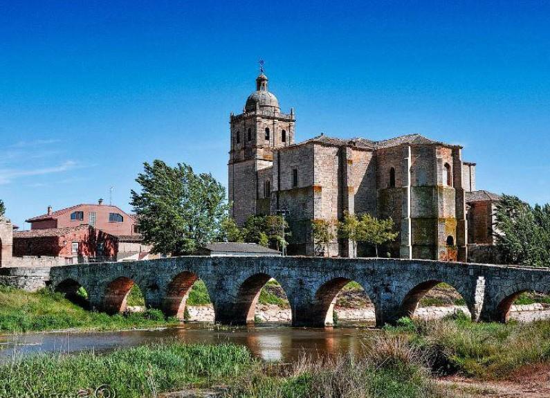Villasandino declarado Bien de Interés Cultural con categoría de Conjunto Histórico