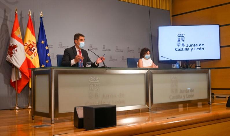 El Equipo de Gobierno autonómico moderniza la función pública con una nueva ley más equitativa