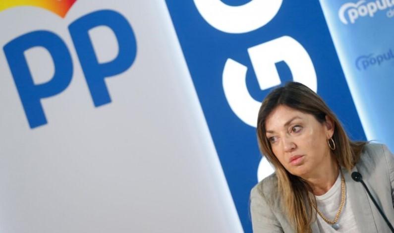 El PP critica que el PSOE inicie el expediente de Villatoro «tras retrasarlo durante más de dos años»