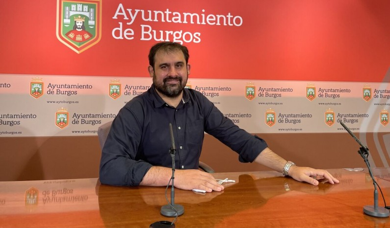 Berzosa califica de «descontrol» la situación en el Servicio de Autobuses de Burgos