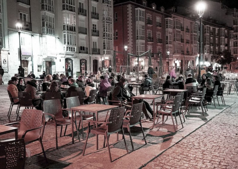 La Junta permitirá la apertura del ocio nocturno en Castilla y León