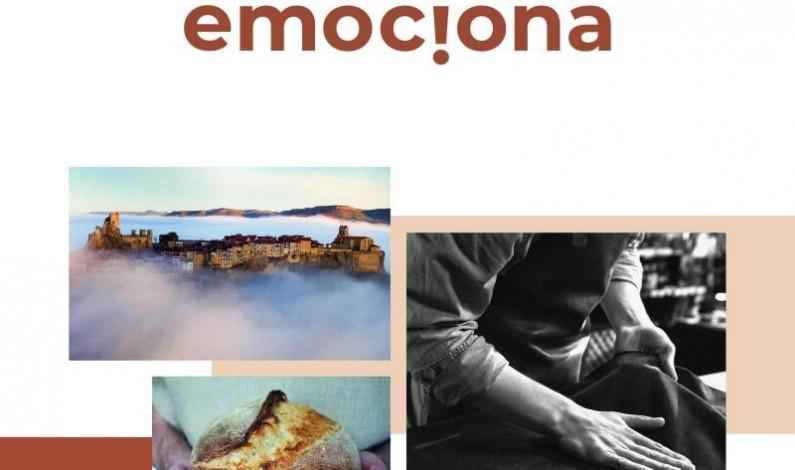 La Diputación de Burgos fomenta 'Burgos Emociona' para dinamizar el comercio rural de la provincia