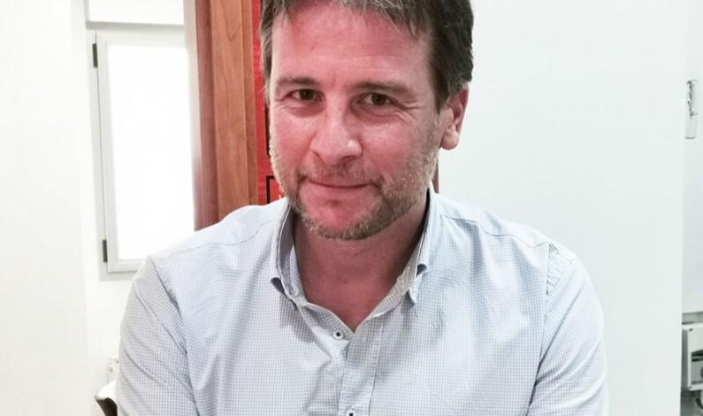 Borja Suárez, nuevo presidente del Partido Popular de Burgos