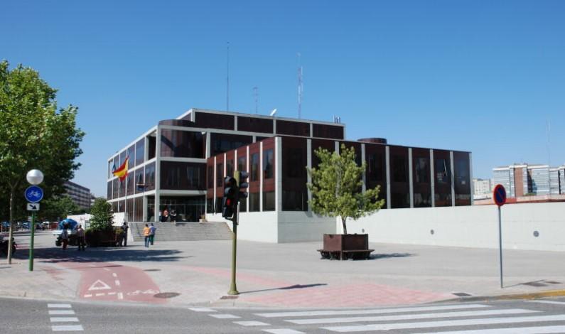 Dos detenidos en Burgos como presuntos autores de simulación de delito y estafa