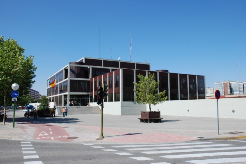 Detenidas dos mujeres como presuntas autoras de numerosos hurtos en comercios de Burgos