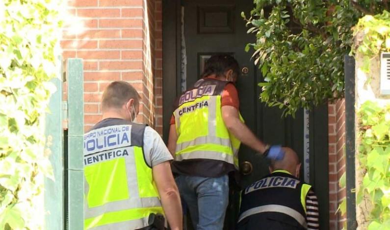 La Junta condena el segundo caso de violencia de género en Castilla y León