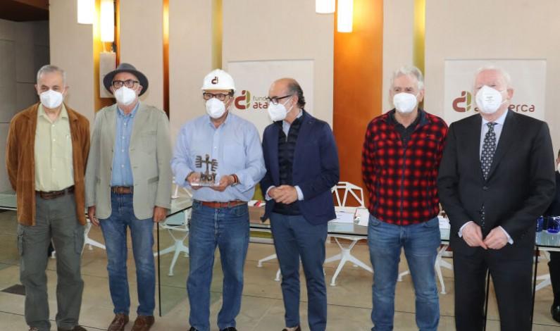 La Fundación Atapuerca aprueba por unanimidad la reelección de Méndez Pozo como Presidente