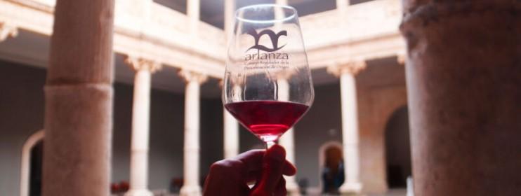 Los vinos con Denominación de Origen Arlanza se dan a conocer en el Museo Provincial