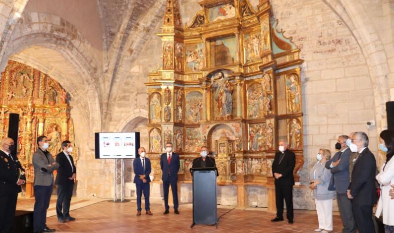 El Museo del Retablo inaugura dos nuevos espacios expositivos