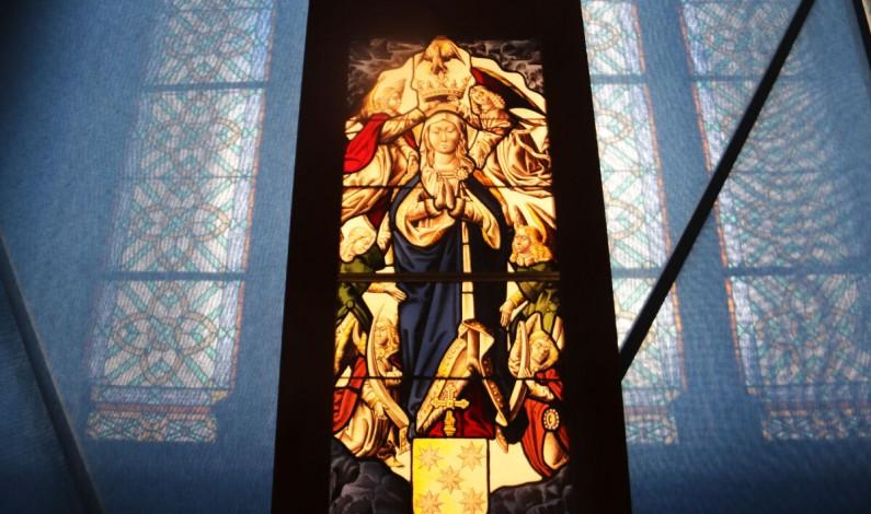 «LUX» se estrena en la Catedral de Burgos en la 25ª edición de Las Edades del Hombre