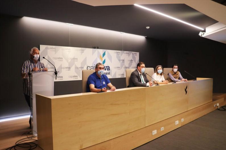 Caja Rural Burgos y ESTALMAT entregan los premios al Proyecto de Estimulación del Talento Matemático
