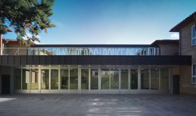 La Junta pone en cuarentena dos nuevas aulas en Burgos capital