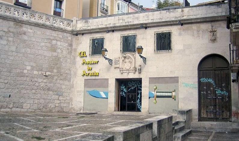 El Ayuntamiento mantiene su apuesta de crear El Centro de interpretación del Camino de Santiago