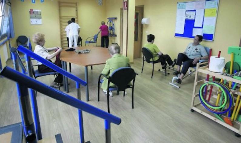 Briviesca y Belorado recibirán 165.000 euros para el mantenimiento de los Centros de Atención a personas con discapacidad