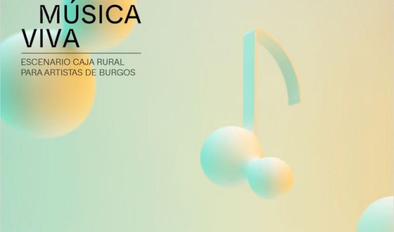 Nace la primera edición del festival 'Música viva'