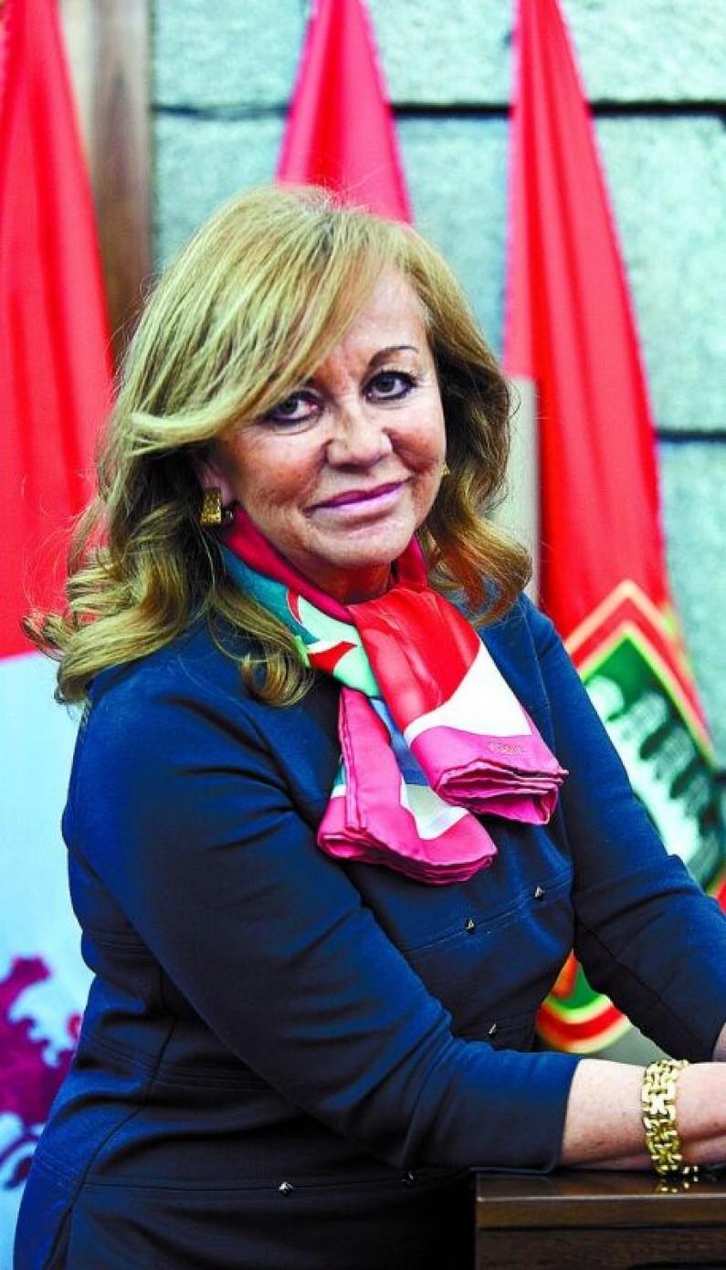 Fallece Nieves Sanz, exconcejala del Gobierno liderado por Lacalle