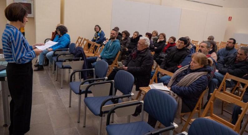El ECyL destina 41,4 millones para el programa de formación para personas en situación de desempleo