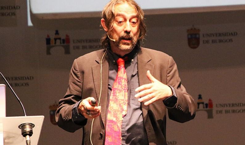 El virólogo Adolfo García Sastre inaugura los Cursos de Verano de la UBU