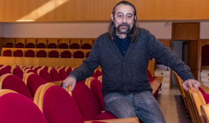 Adolfo García Sastre afirma que «los virus y las bacterias siempre han condicionado nuestro futuro»