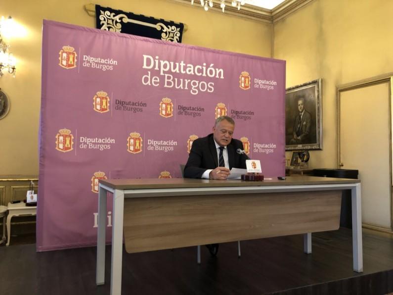 Rodríguez: «La Junta debería hacerse cargo de las residencias»
