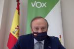 Vox abandonará la presidencia del distrito Centro-Norte «si no cambian las cosas»