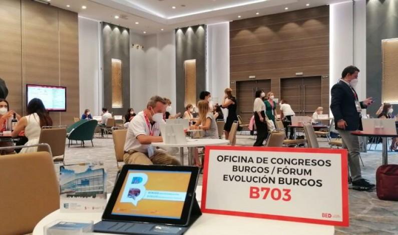 El Fórum Evolución y la Oficina de Congresos presentan su oferta de turismo en el Barcelona Event Day