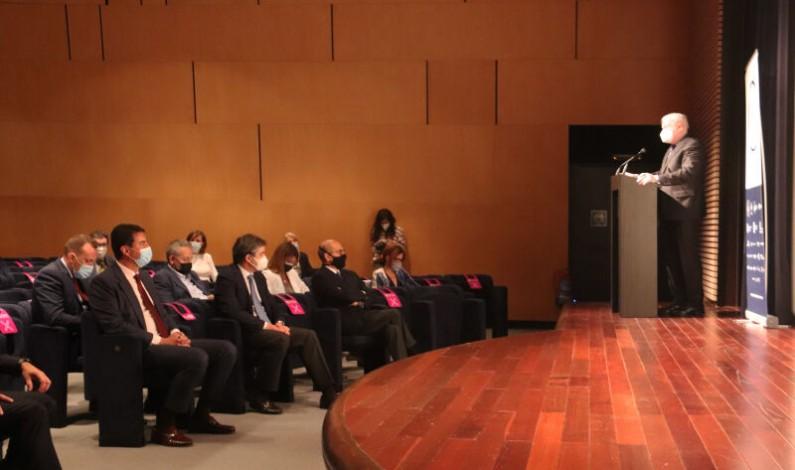 Movistar+ estrenará el documental 'La Catedral y el director. Dudamel en Burgos'