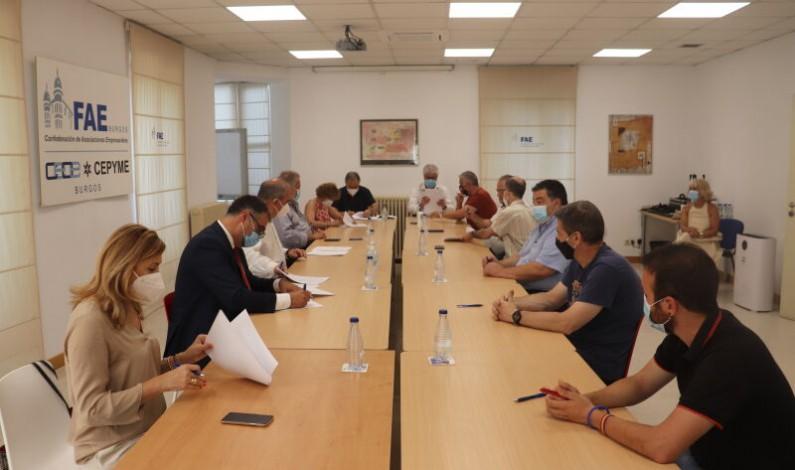 La industria del metal de Burgos reclama inversiones que permitan su crecimiento