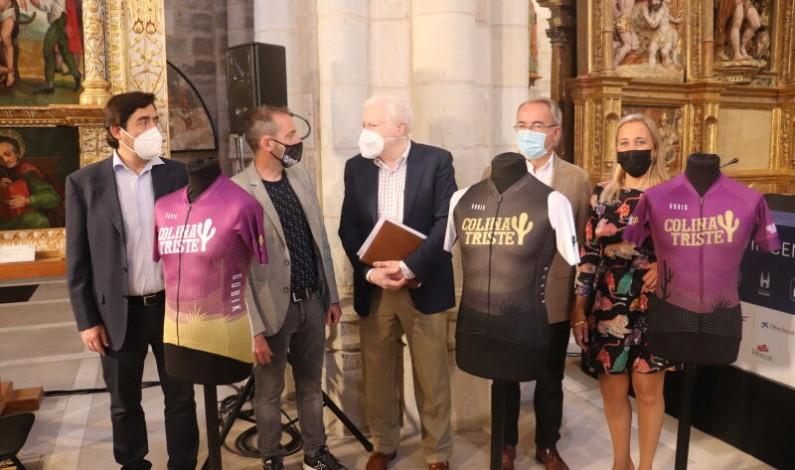 La prueba internacional mountain bike 'Colina Triste' aterriza en Lerma y Santo Domingo de Silos