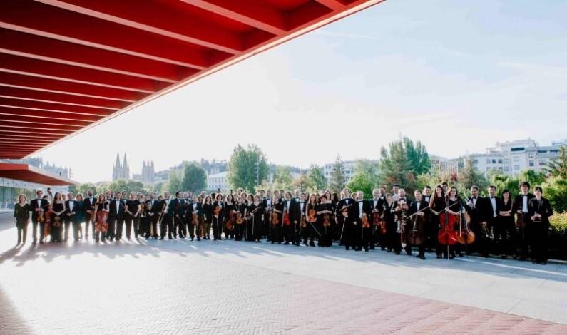 La Orquesta Sinfónica de Burgos presenta el programa musical 'Música para el atardecer'