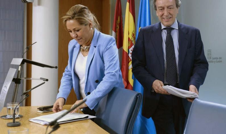 La Junta refuerza su compromiso con las víctimas del terrorismo a través de subvenciones y distinciones honoríficas