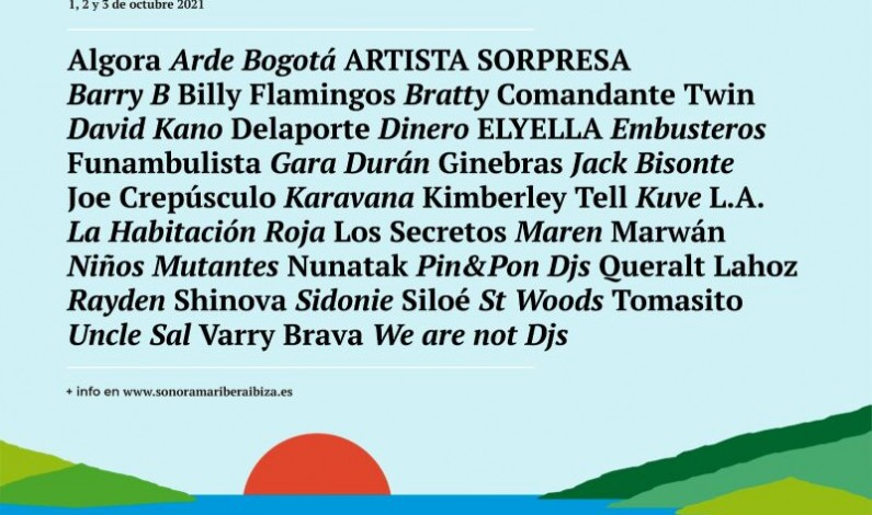 Nace Sonorama Ribera goes to Ibiza